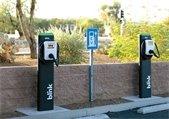 Blink EV Charging Stations
