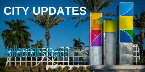 City Updates