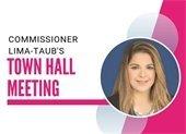Taub Town Hall