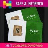 Publix Gift Cards