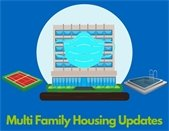 Multi Family Housing Updates