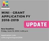 mini grant