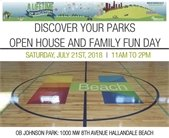 national open house day