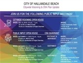 city wide open house