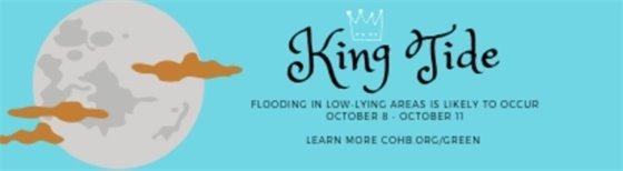 King tide