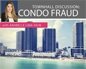 Condo Fraud and Public Input Meeting