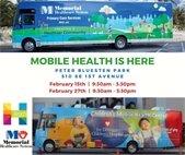 Memorial Mobile Health