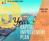 Capital Improvement Plan Presentation