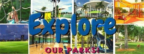 Explore our parks