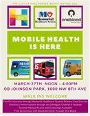 Mobile Health OBJ 03/27/21