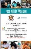 Food Distribution 0711
