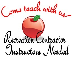 Recreation Contract Instructors Needed.jpg