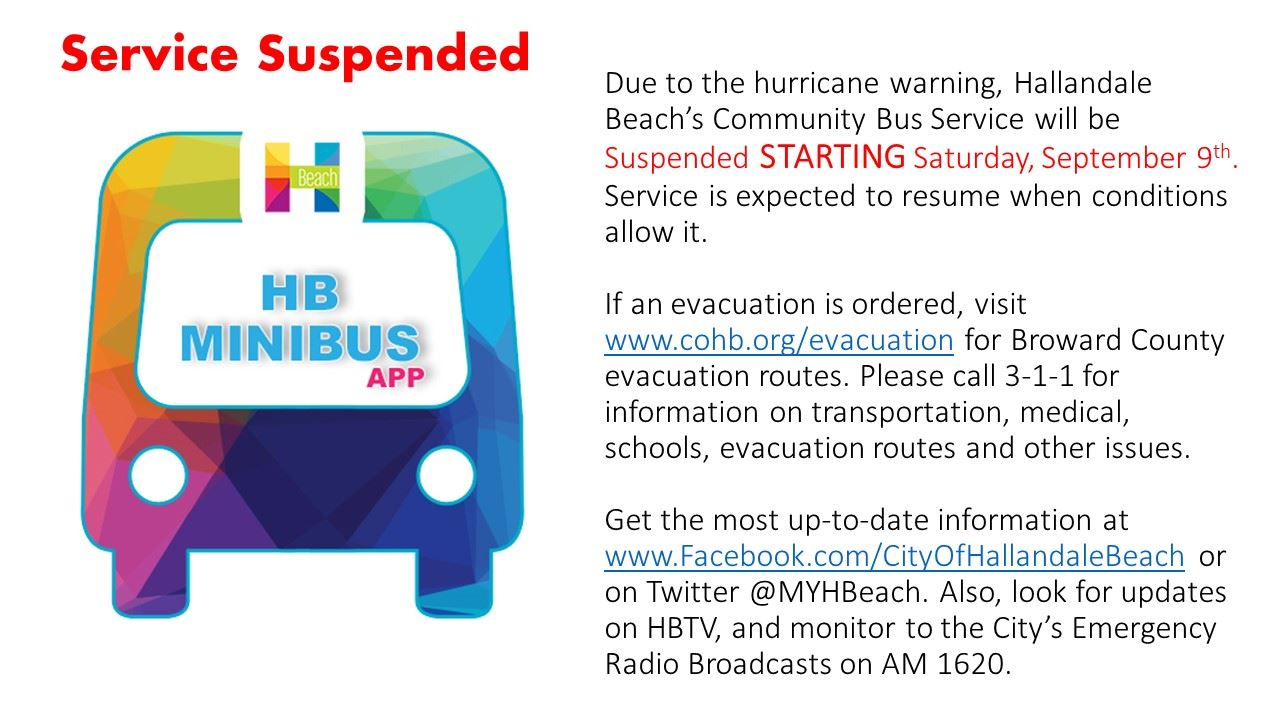 Service Suspended 17