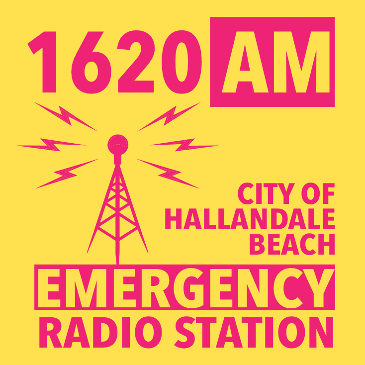 AM 1620 COHB EMERGENCY RADIO STATION