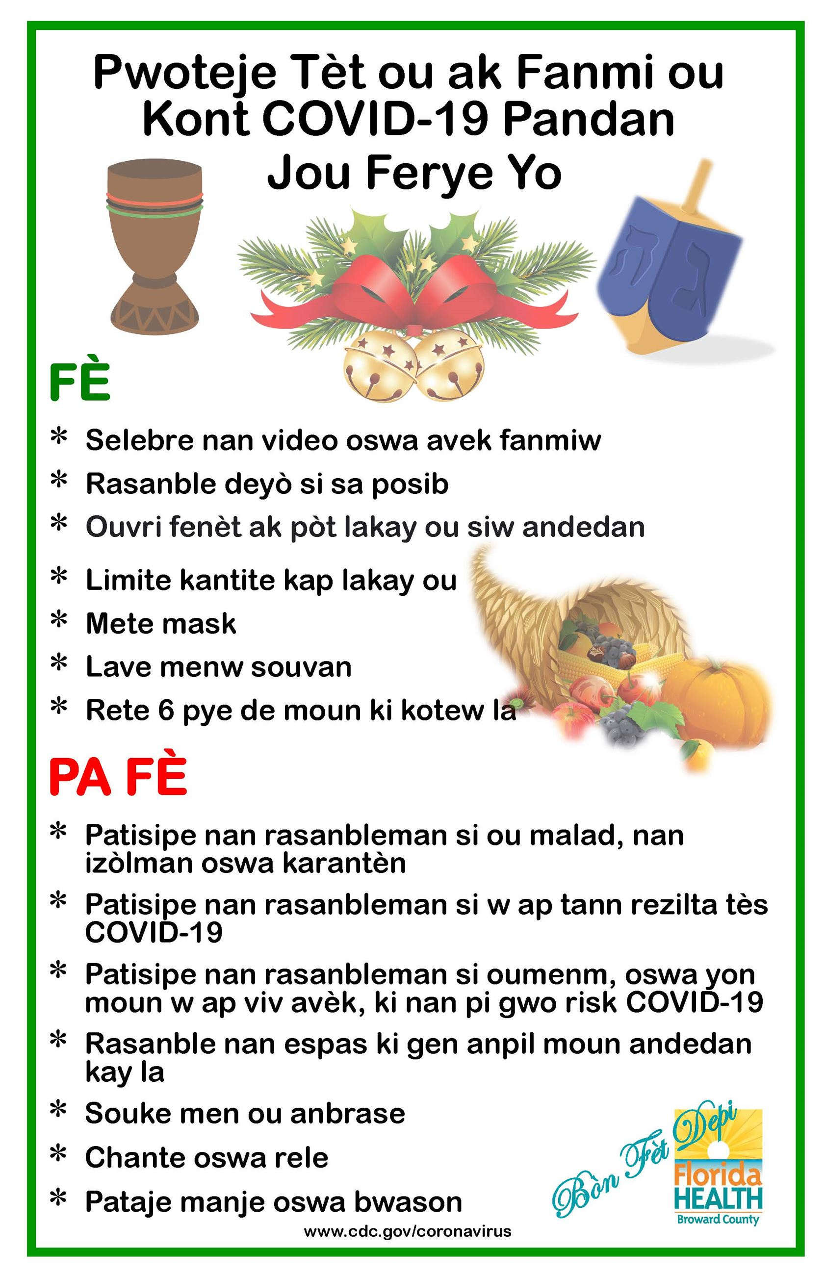 Holiday Adv - CREOLE - FINAL