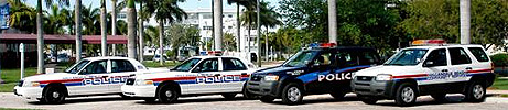 Hallandale Beach Police Department