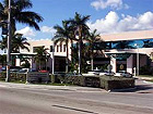 Hallandale Beach Police Station