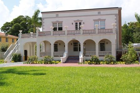 Curci House